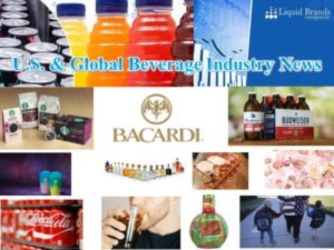 Beverage Industry News May/07/2017
