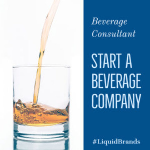 Start a Beverage Company, Coached by a Beverage Expert