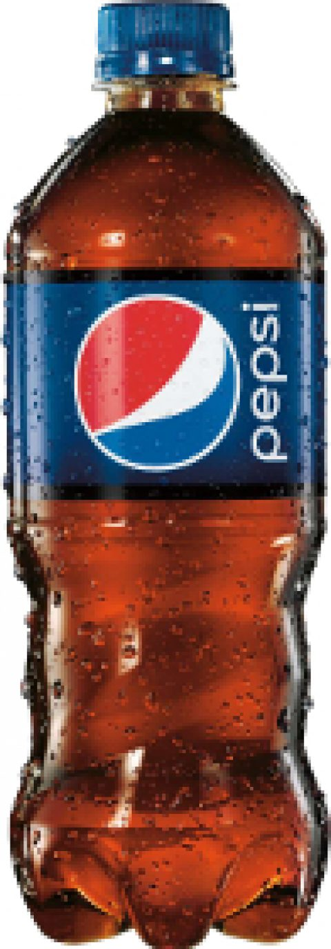 A Better Grip for Pepsi