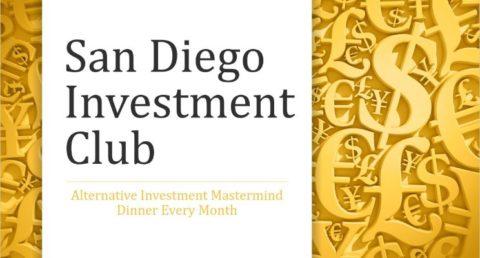 San Diego Alternative Investment Club