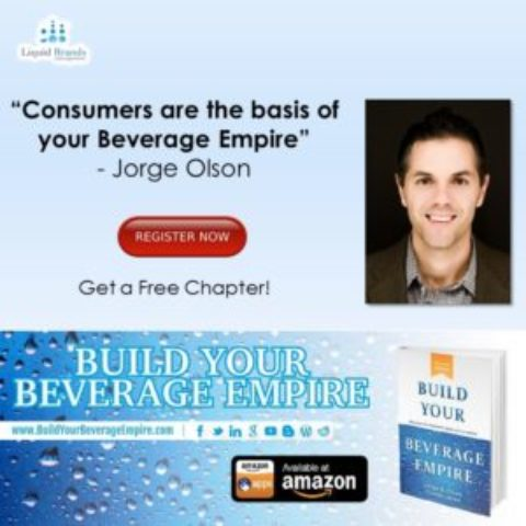 Consumers are the basis of your Beverage Empire